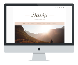 Daisy-Mockup